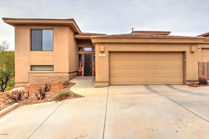 16321 E LINKS Drive, Fountain Hills, AZ 85268