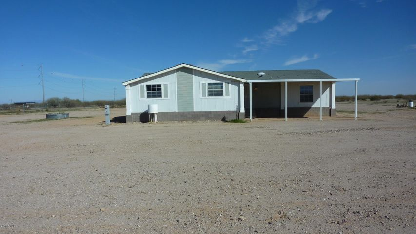 52363 W TEEL Road, Maricopa, AZ 85139