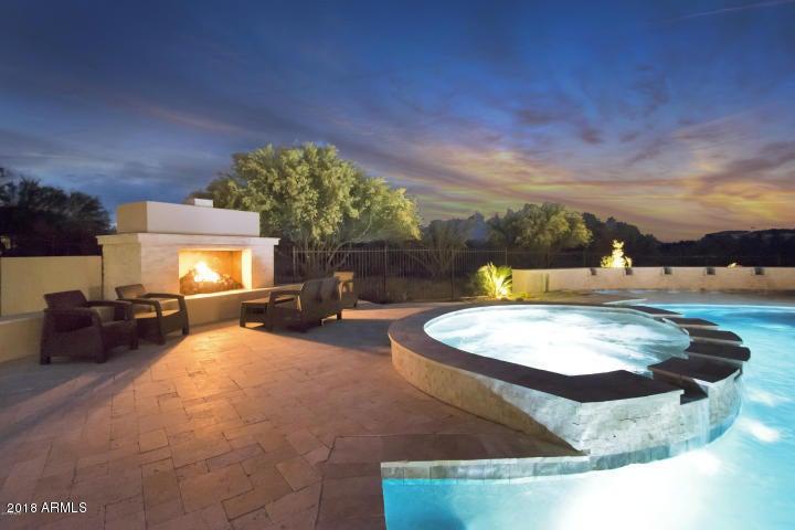 14116 E LOWDEN Court, Scottsdale, AZ 85262