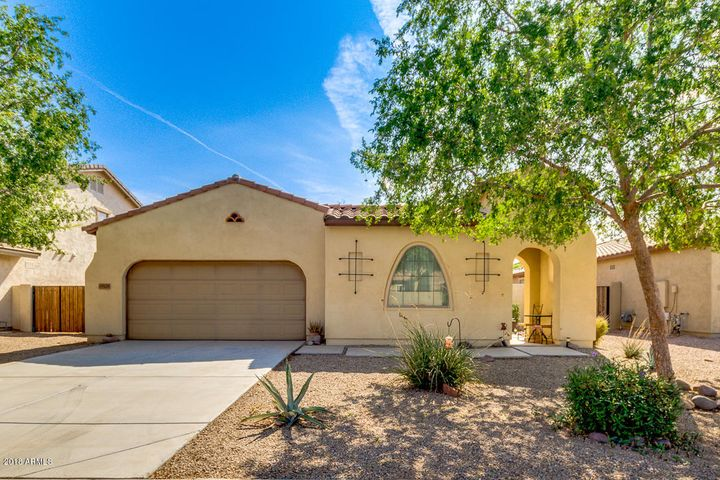 19125 N GOLETA Street, Maricopa, AZ 85138