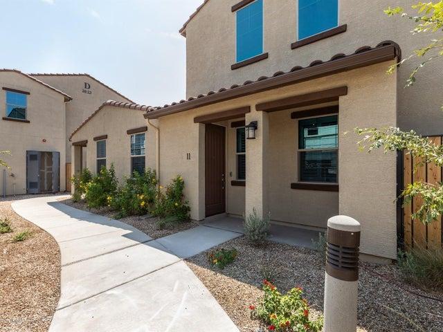 3855 S McQueen Road, B11, Chandler, AZ 85286