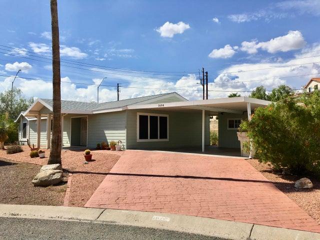 1604 E Villa Rita Drive, Phoenix, AZ 85022 - North