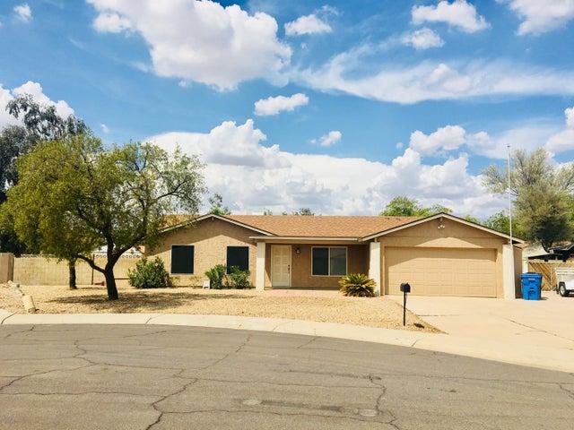 2128 W WAHALLA Lane, Phoenix, AZ 85027