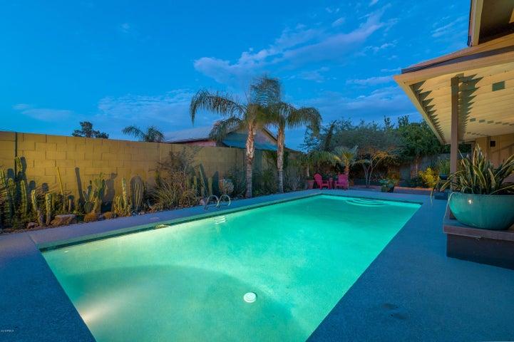 2438 E CLAIRE Drive, Phoenix, AZ 85032