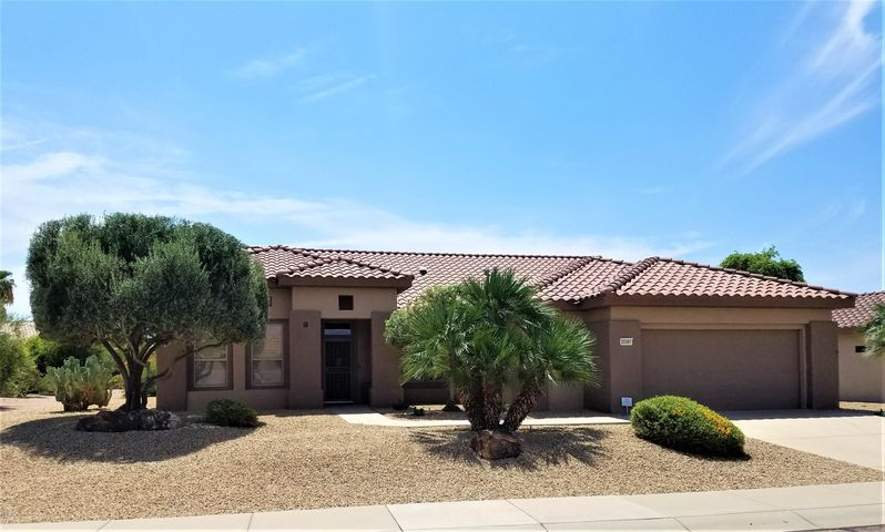 20361 N PAINTED SKY Drive, Surprise, AZ 85374