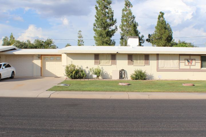 10840 W WINDSOR Drive, Sun City, AZ 85351