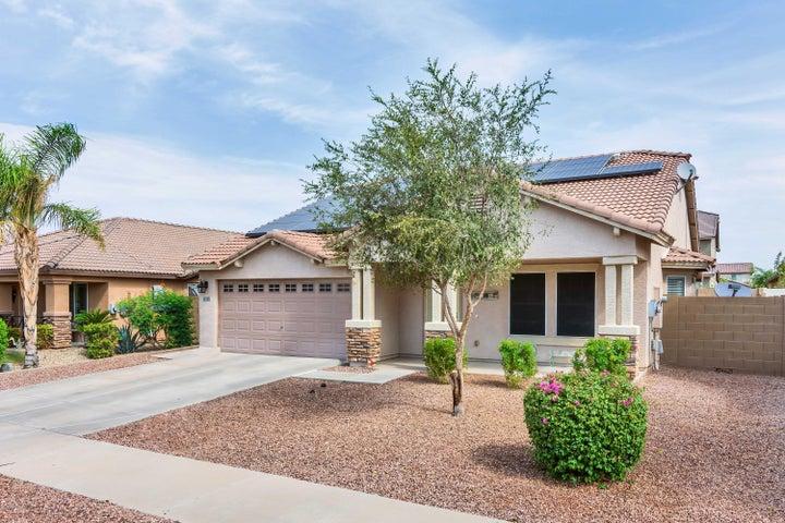 16788 W WASHINGTON Street, Goodyear, AZ 85338