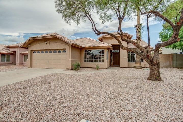 4144 E SAN REMO Avenue, Gilbert, AZ 85234