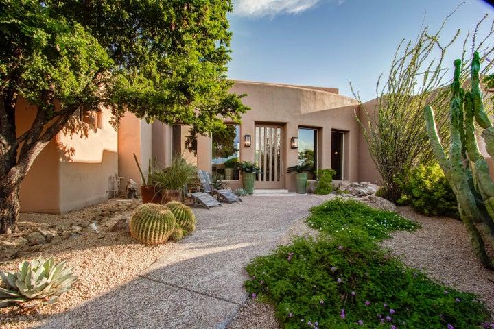 10375 E White Feather Lane, Scottsdale, AZ 85262