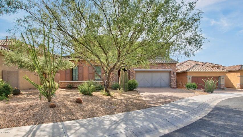 9747 E PIEDRA Drive, Scottsdale, AZ 85255