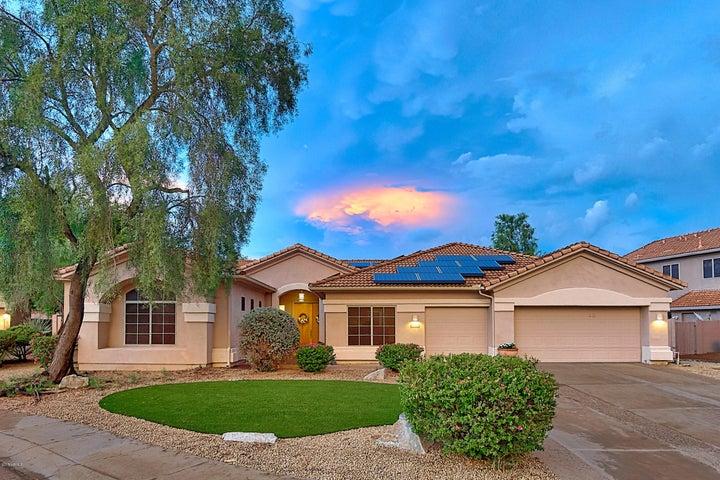 4412 E VIA MONTOYA Drive, Phoenix, AZ 85050