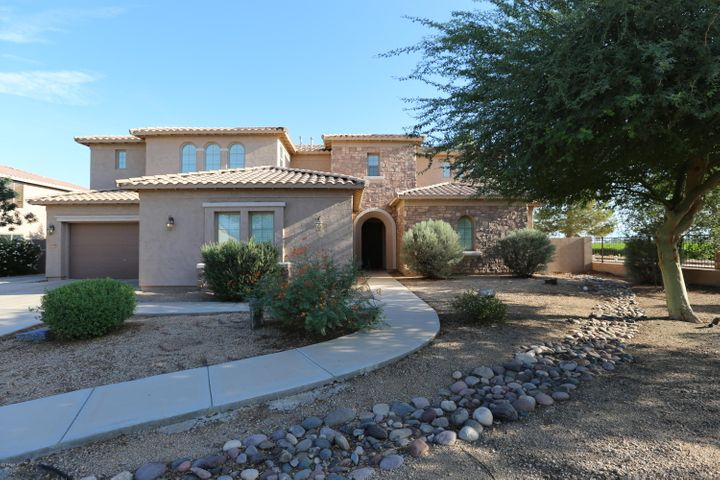 20394 E CALLE DE FLORES, Queen Creek, AZ 85142