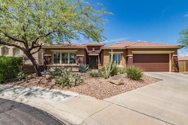 3753 W JORDON Court, Phoenix, AZ 85086