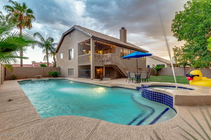 808 W SAN MATEO Drive, Gilbert, AZ 85233