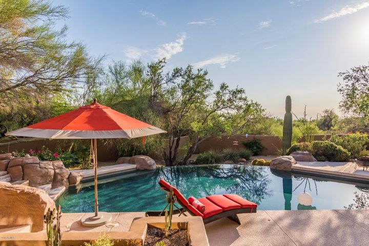 25610 N RANCH GATE Road, Scottsdale, AZ 85255