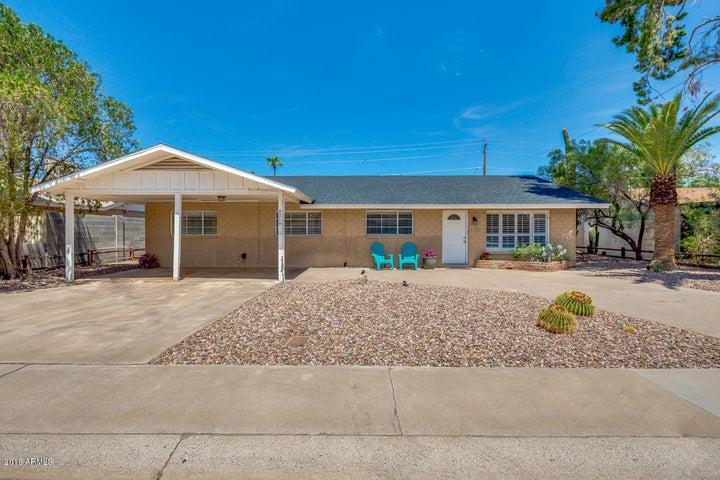 8214 E INDIANOLA Avenue, Scottsdale, AZ 85251