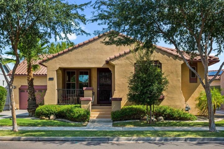 2776 E VIRGINIA Street, Gilbert, AZ 85296