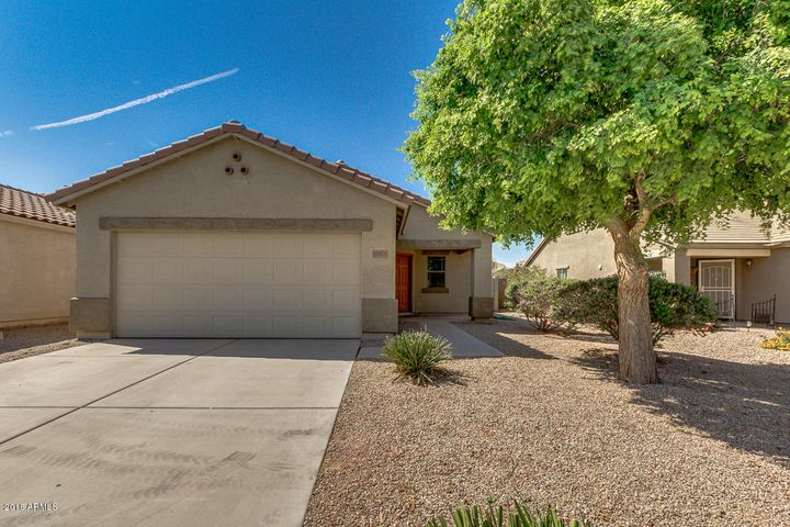 35875 W COSTA BLANCA Drive, Maricopa, AZ 85138
