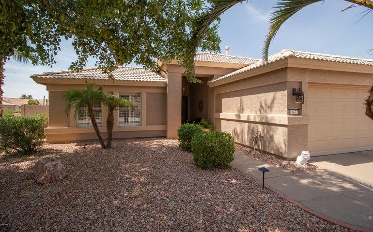14677 W MONTEREY Way, Goodyear, AZ 85395