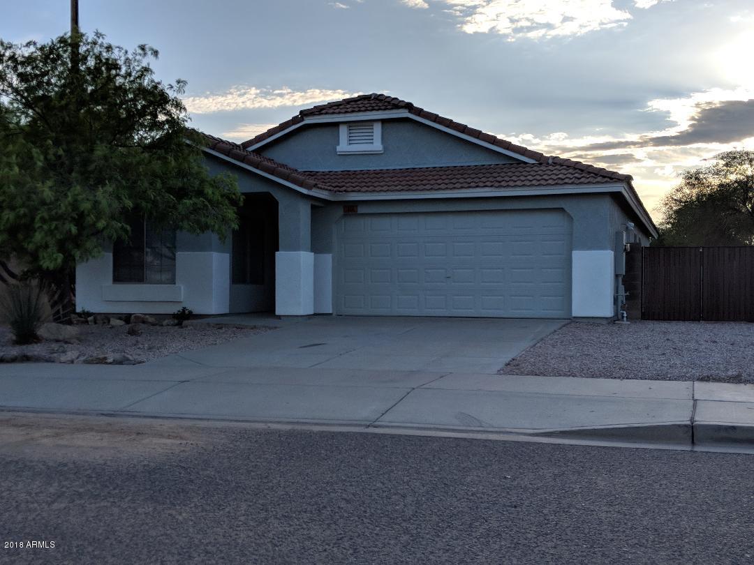 430 N 102ND Place E, Mesa, AZ 85207