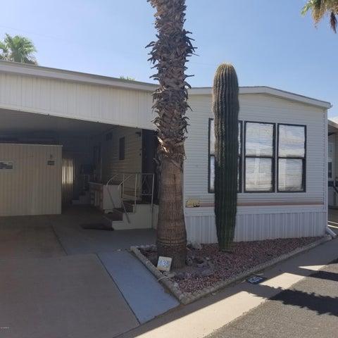 600 S IDAHO Road, 435, Casa Grande, AZ 85122