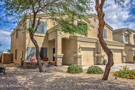 42994 W MAGNOLIA Road, Maricopa, AZ 85138