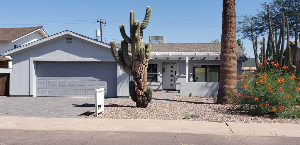 8620 E LAREDO Lane, Scottsdale, AZ 85250