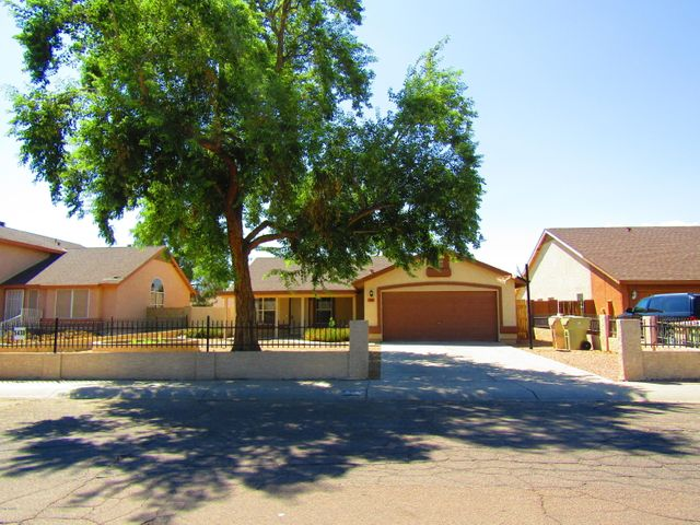 5438 N 79TH Avenue, Glendale, AZ 85303