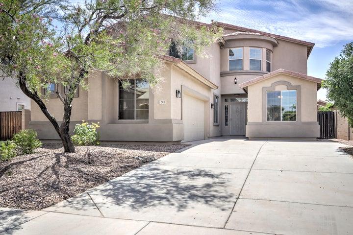 2073 W Jasper Butte Drive, Queen Creek, AZ 85142
