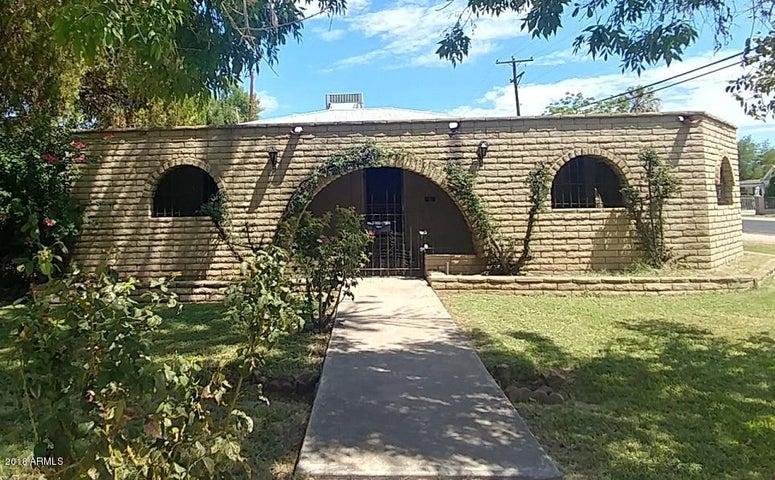 2801 N 33RD Street, Phoenix, AZ 85008