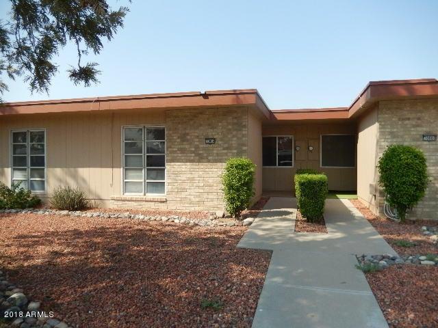 10864 W THUNDERBIRD Boulevard, Sun City, AZ 85351