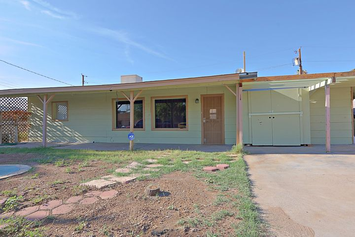 1510 E TURQUOISE Avenue, Phoenix, AZ 85020