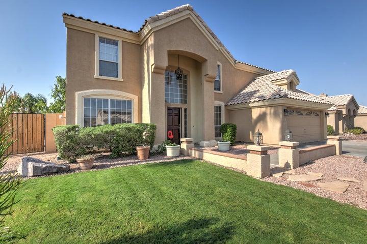 4201 W CHARLOTTE Drive, Glendale, AZ 85310