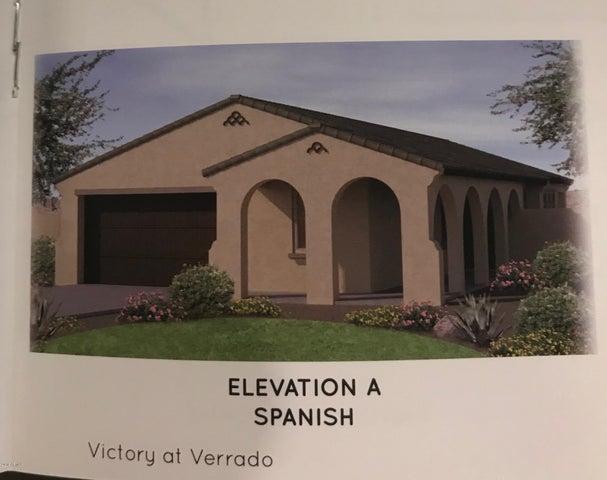 20648 W College Drive, Buckeye, AZ 85396