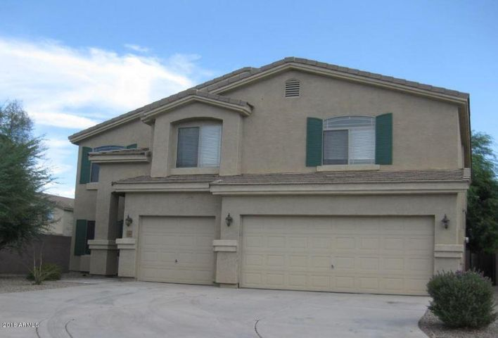 12367 W MEADOWBROOK Avenue, Avondale, AZ 85392