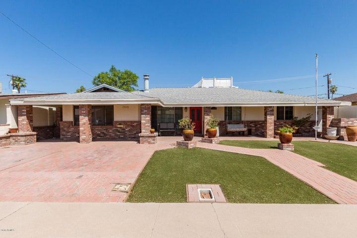 2518 W DAHLIA Drive, Phoenix, AZ 85029