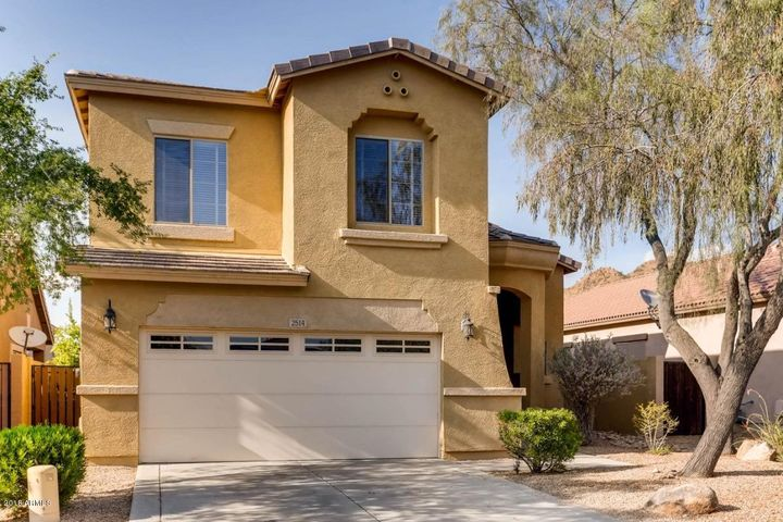 2514 W BRILLIANT SKY Drive, Phoenix, AZ 85085