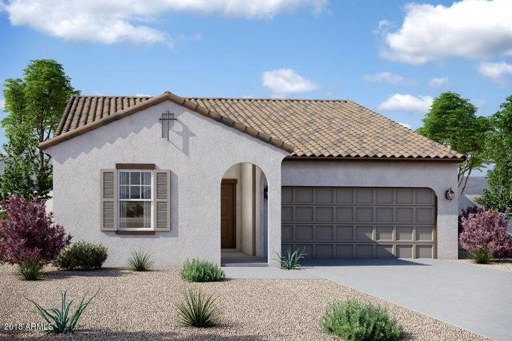 37294 W CANNATARO Lane, Maricopa, AZ 85138