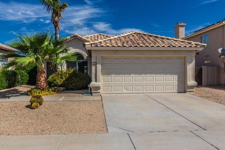 7442 W LOUISE Drive, Glendale, AZ 85310