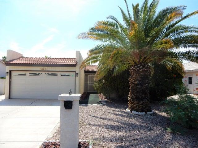 25843 S NEW TOWN Drive, Sun Lakes, AZ 85248