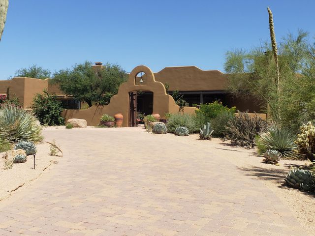 Arizona living at its' finest
