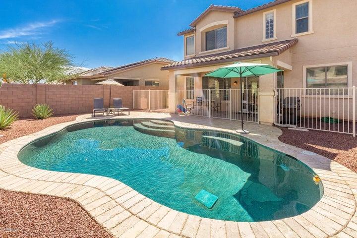 2826 N WHITE SANDS Lane, Casa Grande, AZ 85122