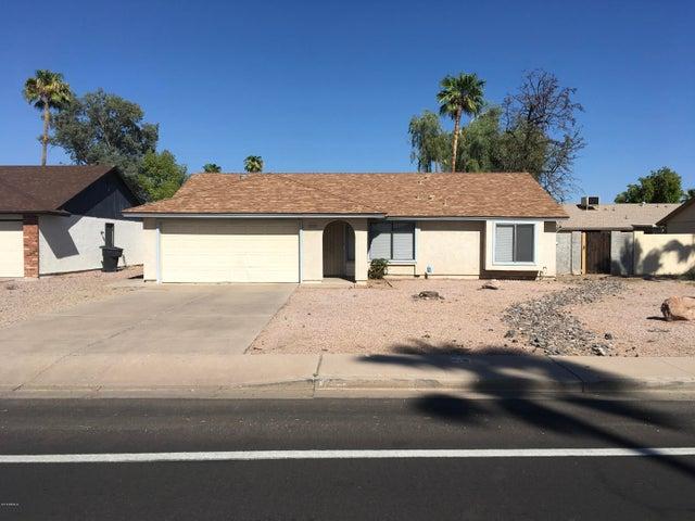 8519 N 55TH Avenue, Glendale, AZ 85302
