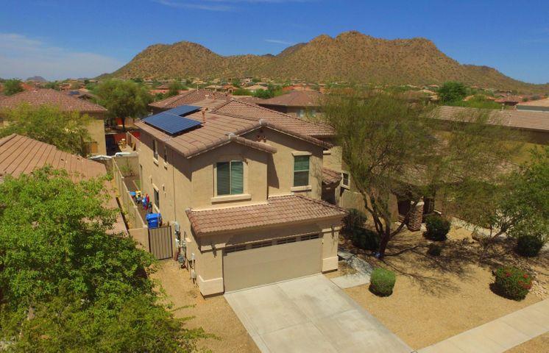 2522 W BRILLIANT SKY Drive, Phoenix, AZ 85085