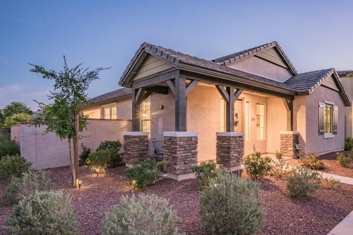 20719 W LEGEND Trail, Buckeye, AZ 85396