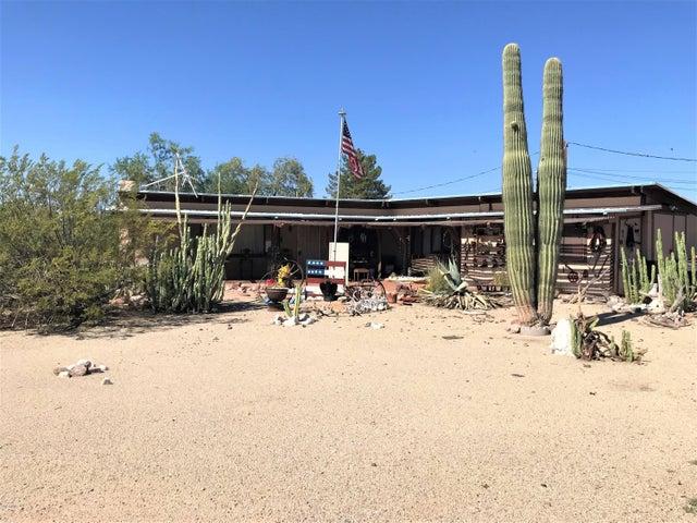 1618 S CACTUS Road, Apache Junction, AZ 85119