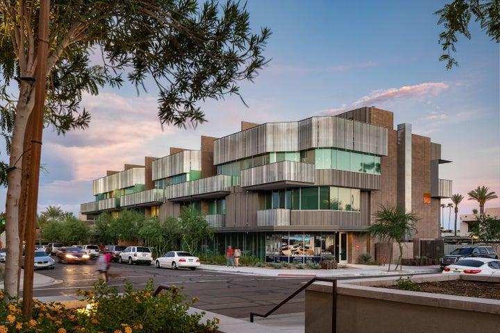 6901 E 1st Street, 1002, Scottsdale, AZ 85251