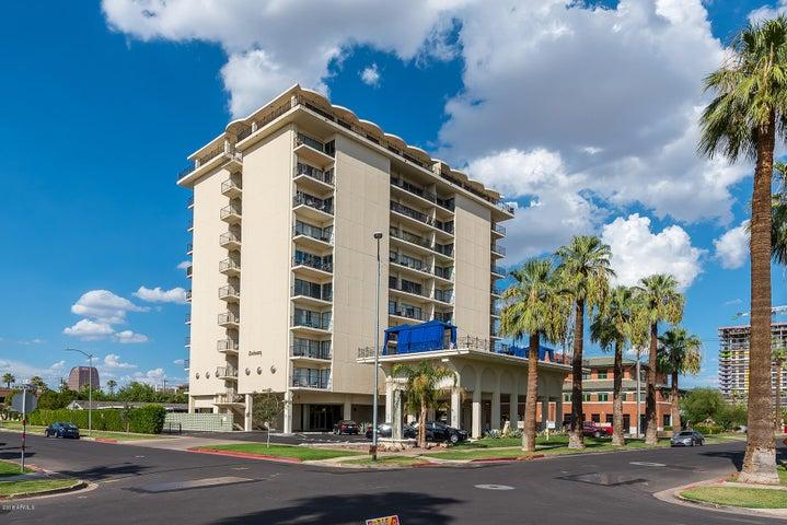 805 N 4TH Avenue, 701, Phoenix, AZ 85003