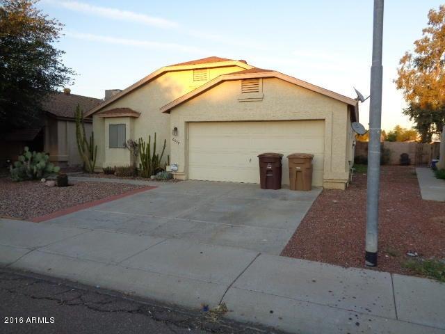 8557 N 110TH Avenue, Peoria, AZ 85345