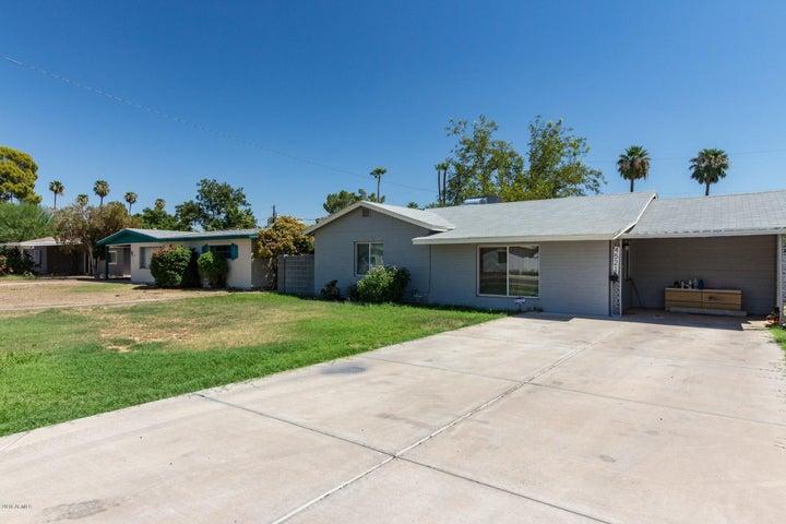 4521 N 18TH Avenue, Phoenix, AZ 85015